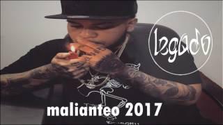 Pista Gratis de Reggaeton Malianteo 2017 #2