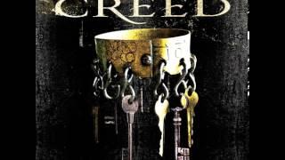 Creed-Rain