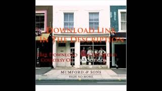 Mumford & Sons - The Cave (Free Album Download Link) Sigh No More