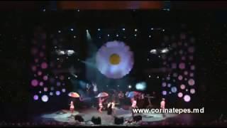 Luna mai LIVE - Corina Tepes