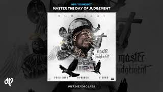NBA Youngboy - Get Right [Master The Day Of Judgement]