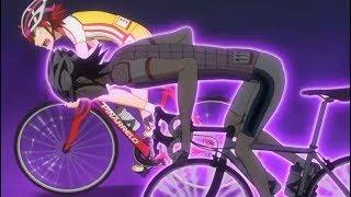 Yowamushi Pedal : Glory Line「AMV」Impossible