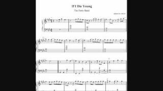 If I Die Young - The Band Perry - Piano Cover + SHEETS