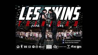 Les Twins in Trinidad Official Video