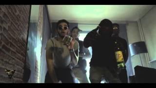 Kaki Santana 667 - Wax Feat. RTTCLAN