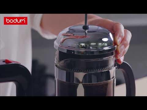 BODUM Coffee Grinder & French Press | ボダム コーヒーグラインダー&フレンチプレス