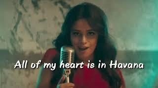 Top song Havana lyrics ||whatsapp status video