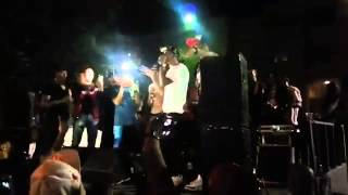 Emmanuel Pusho y Benny Benni vs Mirambo - Claveles Reunion Freestylemania Full 15.2.14