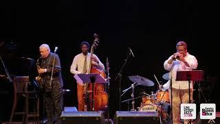 UniversiJazz 2018 I Concierto de Paquito D 'Rivera '70 años de Música Mágica'
