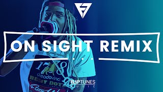 "Fetty Wap x Tiffany Evans ""On Sight"" Remix 