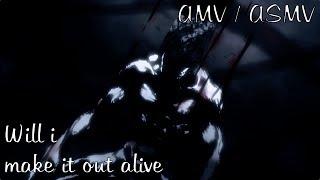 Anime Mix「 AMV/ASMV 」Will I Make it Out Alive