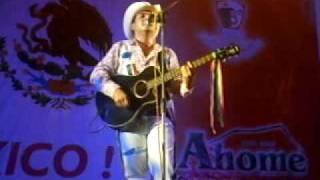 Sin Fronteras - Sera porque te amo.. VIVA MEXICO!!!