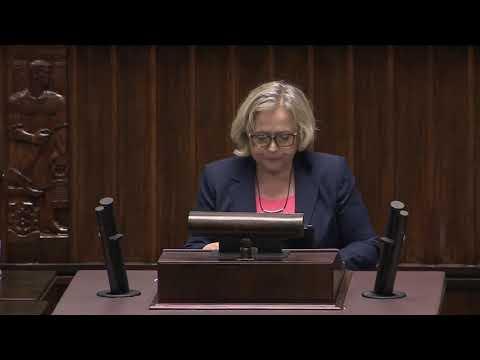 Wanda Nowicka - oświadczenie z 16 września 2020 r.