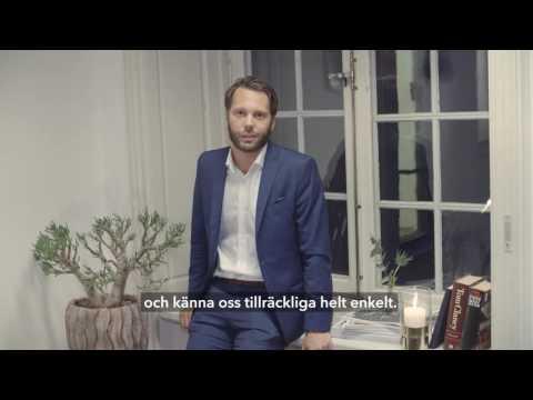 SEB-chefen Gustaf om att få sig själv och personalen att räcka till