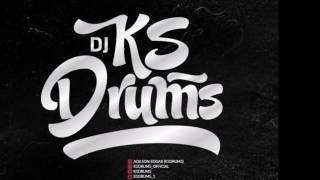 Nibblez Ft KS DRUMS  - Feeling the drums