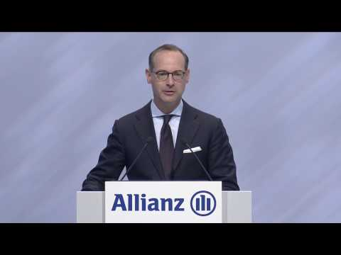 Annual General Meeting (AGM) 2017 of Allianz SE