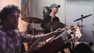 "Ryan Bonner Band - ""Far Away Eyes"" (cover)"
