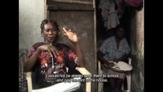 In Haiti: A road trip documentary (English)