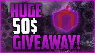 AloraPS | Super Mystery Box Opening // HUGE 50$ GIVEAWAY!!