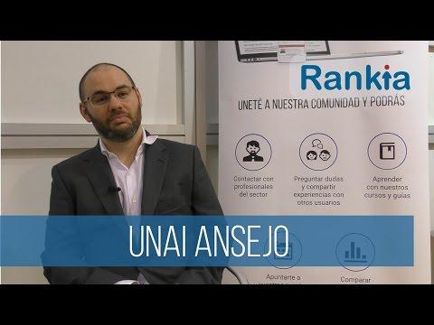 Entrevistamos a Unai Ansejo, Cofundador y CEO de Indexa Capital