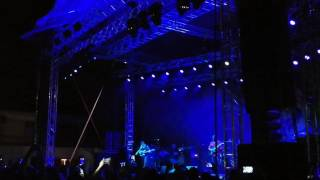 Prophets of Rage - Like a Stone, tribute to Chris Cornell, live in Zagreb, 2017