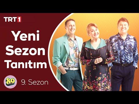 Seksenler, Yeni Sezonuyla 24 Haziran Perşembe 20.00'de TRT 1'de Başlıyor!