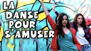 """LA DANSE POUR S'AMUSER   """" Pagaymèguè"""": Musique pour enfants -  danse de groupe - danse animation -"""