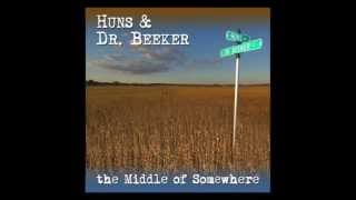 Huns & Dr Beeker - Keeper Of The Flame