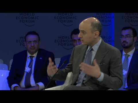 Davos 2017 - A Conversation with Adel Al Jubeir on Middle East Security