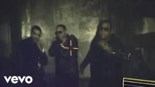 Zion y Lennox ft. Don Omar - Te quiero pa mi (Video Oficial)