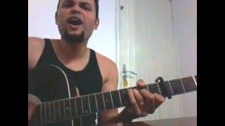 Luciano Toledo - Eu te agradeço (Kleber Lucas) cover