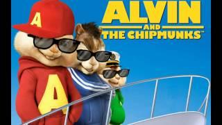 Arash ft. Sean Paul She makes me go on Chipmunks
