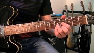 GIT | Tarado De Cumpleaños | Guitar Cover HD