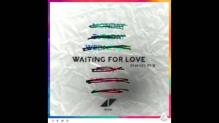 Avicii - Waiting For Love (Astma & Rocwell Remix)