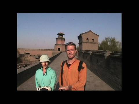 Around the World in 700 Days, Honeymoon Highlights