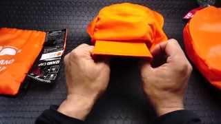 【403602】防災用キャップ DIC IZANO CAP 防炎タイプ