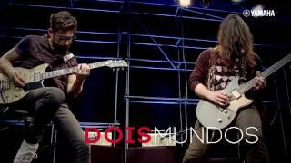 Guitarras Revstar Yamaha - Hudson e Rafael Bittencourt