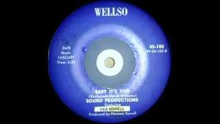 Sound Productions ft. Dea Sowell - Baby It's You