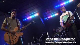 "John the Conquerer ""Southern Boy"" @ the Legendary Dobbs Philadelphia, Pa"