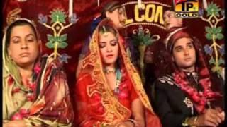Tedi Janj Naal Meda Janaza Hosi - Golden Hits Of Ajmal Sajid - Official Video width=