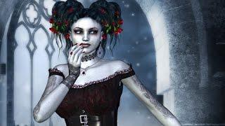 Gothic Waltz Music - Shadow Ballerina