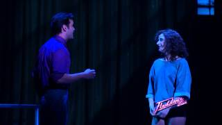 """Flashdance: The Musical """"Here and Now"""""""