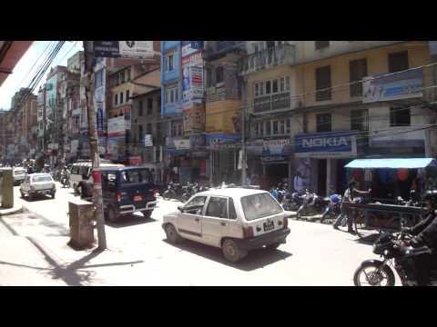 Kathmandu Nepal 2 003