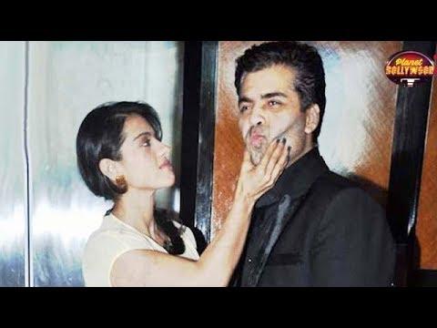 Karan Johar Regretting His Decision To Burn Bridges With Kajol? | Bollywood News