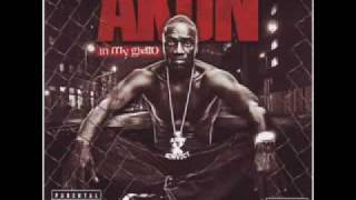locked up akon