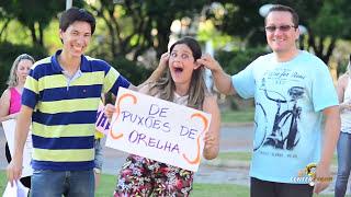 Homenagem aos Pais - Formandos ADM/IMED 2013/2