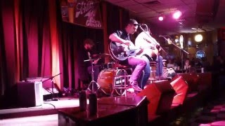 Jackson Taylor & the Sinners@Lee's Liquor Lounge