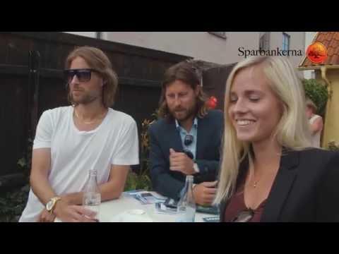Sparbankerna i Almedalen 2016 - Ungdomsdag