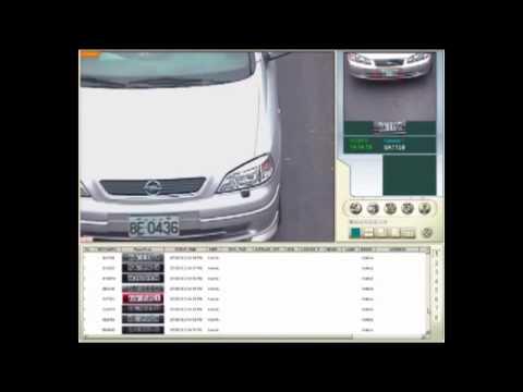 Plaka Okuma ve Hız Takip Etme Sistemi