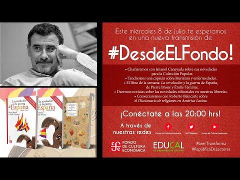 Vidéo de Bernardo Esquinca